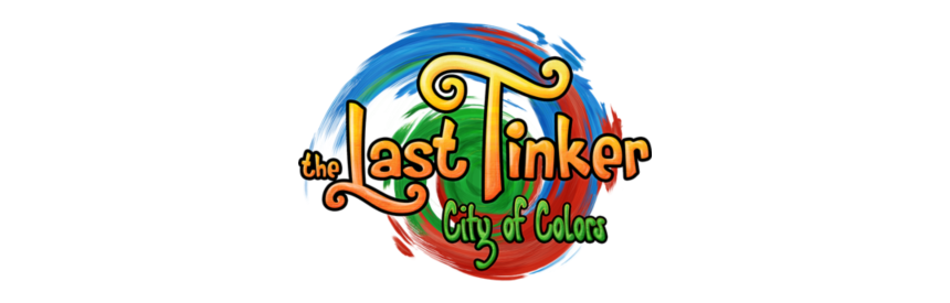The Last Tinker: City of Colors バナー画像