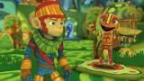 The Last Tinker: City of Colors ゲーム画面1