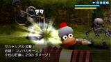 サルゲッチュ ピポサル戦記 ゲーム画面1