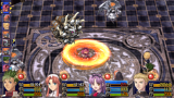 英雄伝説 空の軌跡 the 3rd PSP® the Best ゲーム画面5