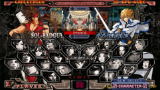 GUILTY GEAR XX ΛCORE PLUS ゲーム画面4