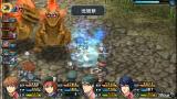 英雄伝説 碧の軌跡 PSP® the Best ゲーム画面3