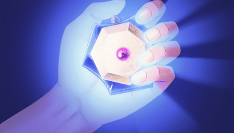 闇からのいざない TENEBRAE I ゲーム画面7