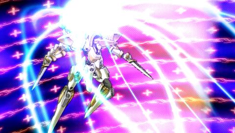 サモンナイト4 ゲーム画面10