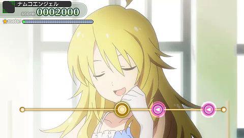 アイドルマスター シャイニーフェスタ ハニー サウンド ゲーム画面10
