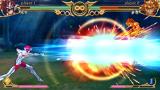 聖闘士星矢Ω アルティメットコスモ ゲーム画面1