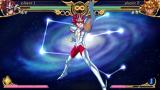 聖闘士星矢Ω アルティメットコスモ ゲーム画面3