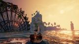 Submerged ゲーム画面1