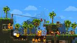 Broforce ゲーム画面1