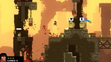 Broforce ゲーム画面3