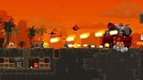 Broforce ゲーム画面6
