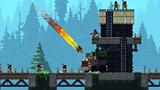 Broforce ゲーム画面7