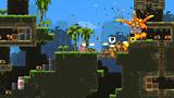Broforce ゲーム画面8