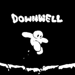 Downwell ジャケット画像