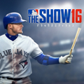 MLB THE SHOW 16(英語版) デラックスエディション