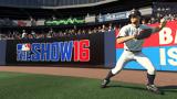 MLB THE SHOW 16(英語版) ゲーム画面5