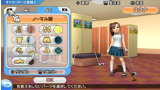 みんなのGOLF 6 PlayStation®Vita the Best ゲーム画面5