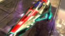 WipEout 2048 ゲーム画面5