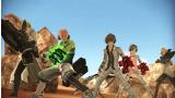 フリーダムウォーズ PlayStation Vita the Best ゲーム画面7