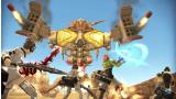 フリーダムウォーズ PlayStation Vita the Best ゲーム画面8