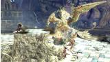 SOUL SACRIFICE DELTA(ソウル・サクリファイス デルタ) ゲーム画面1