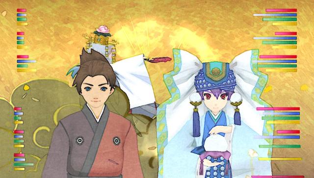 俺の屍を越えてゆけ2 PlayStation Vita the Best ゲーム画面3