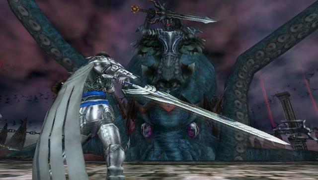 LORD of APOCALYPSE ゲーム画面4