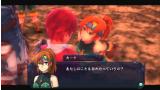 イース セルセタの樹海 PlayStation®Vita the Best ゲーム画面1