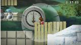 さよなら 海腹川背 ちらり ゲーム画面1