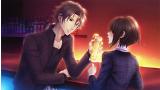 LOVE:QUIZ~恋する乙女のファイナルアンサー~ ゲーム画面1