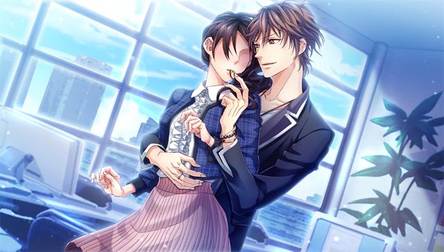 LOVE:QUIZ~恋する乙女のファイナルアンサー~ ゲーム画面2