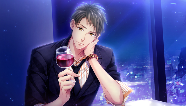 LOVE:QUIZ~恋する乙女のファイナルアンサー~ ゲーム画面4