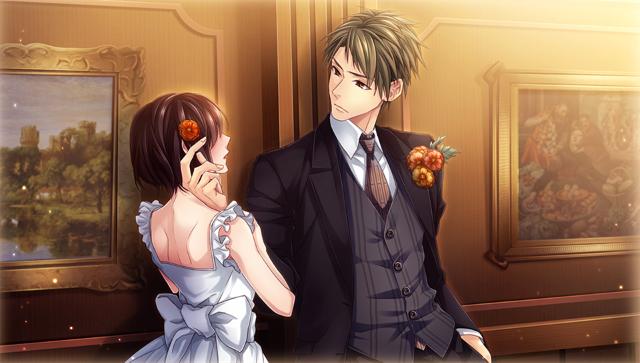 LOVE:QUIZ~恋する乙女のファイナルアンサー~ ゲーム画面9