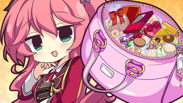 執事が姫を選ぶとき ゲーム画面9