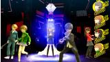 ペルソナ4 ザ・ゴールデン ゲーム画面2