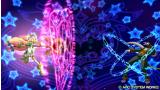BLAZBLUE CONTINUUM SHIFT EXTEND ゲーム画面3