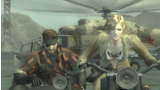 METAL GEAR SOLID HD EDITION PlayStation®Vita the Best ゲーム画面4