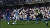 FIFA ワールドクラス サッカー ゲーム画面1