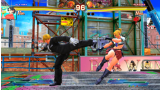 STREET FIGHTER X 鉄拳(ダウンロード+追加キャラパック同梱版) ゲーム画面2