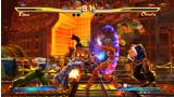 STREET FIGHTER X 鉄拳(ダウンロード+追加キャラパック同梱版) ゲーム画面4