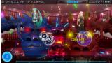 初音ミク -Project DIVA- f ゲーム画面3