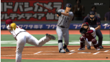 プロ野球スピリッツ2013 ゲーム画面5