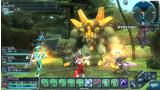 ファンタシースターオンライン2 ゲーム画面1