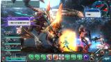 ファンタシースターオンライン2 ゲーム画面2