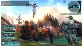 ファンタシースターオンライン2 ゲーム画面3