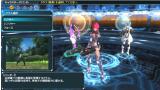 ファンタシースターオンライン2 ゲーム画面4