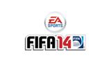 FIFA 14 ゲーム画面1