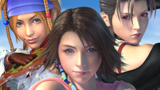 FINAL FANTASY X-2 HD Remaster ゲーム画面1