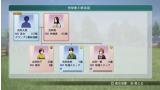 Winning Post 8 ゲーム画面1