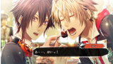 AMNESIA World ゲーム画面1